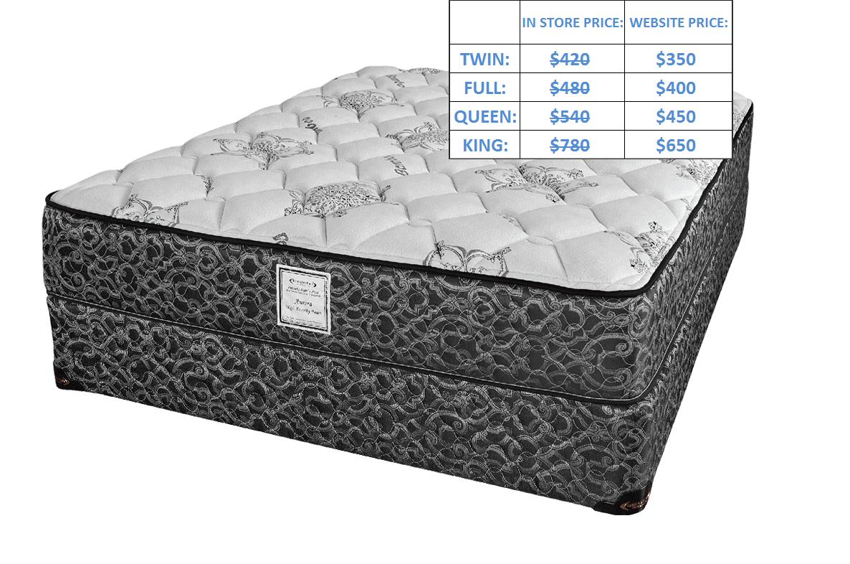 AURORA High Density Foam - Classic Collection