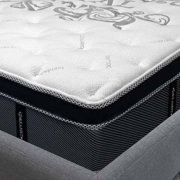 Dreamstar Modern Comfort Plush Mattress for Sale
