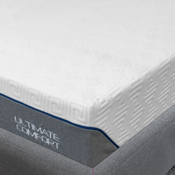 Dreamstar Ultimate Comfort Gel Plush Mattress Toronto