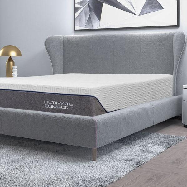 Dreamstar Ultimate Comfort Gel Plush Mattress for Sale