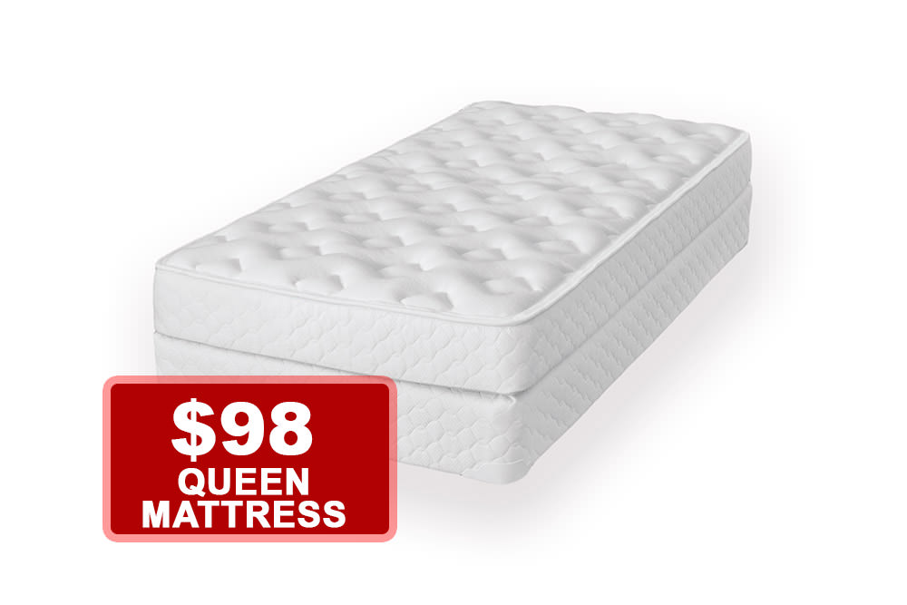 how to sale used mattress