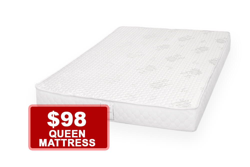 "Best Reviews Of IComfort ""Genius"" Everfeel Mattress By Serta (TwinXL)"