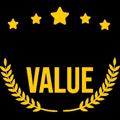 Best Value Badge