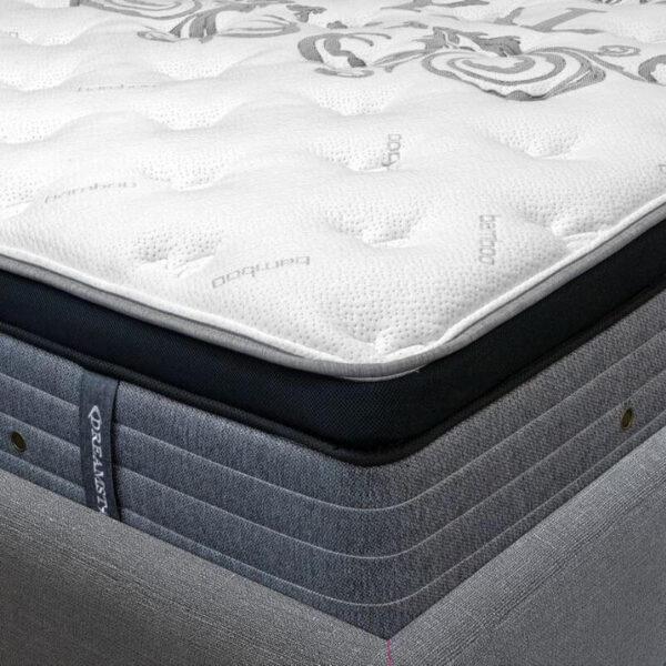 Dreamstar Midnight Comfort Mattress for Sale