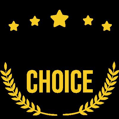 Popular Choice Badge