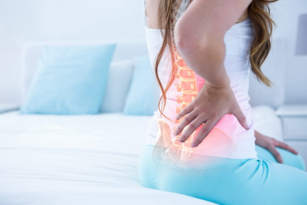 How To Choose The Right Mattress for Back Pain