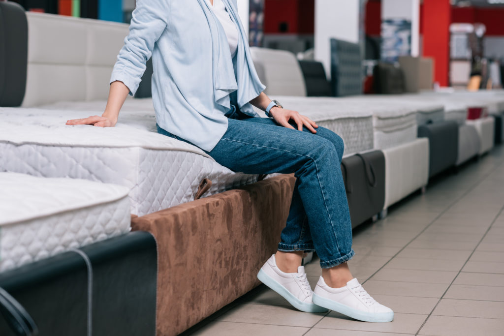 Top 10 places to buy mattress in Canada