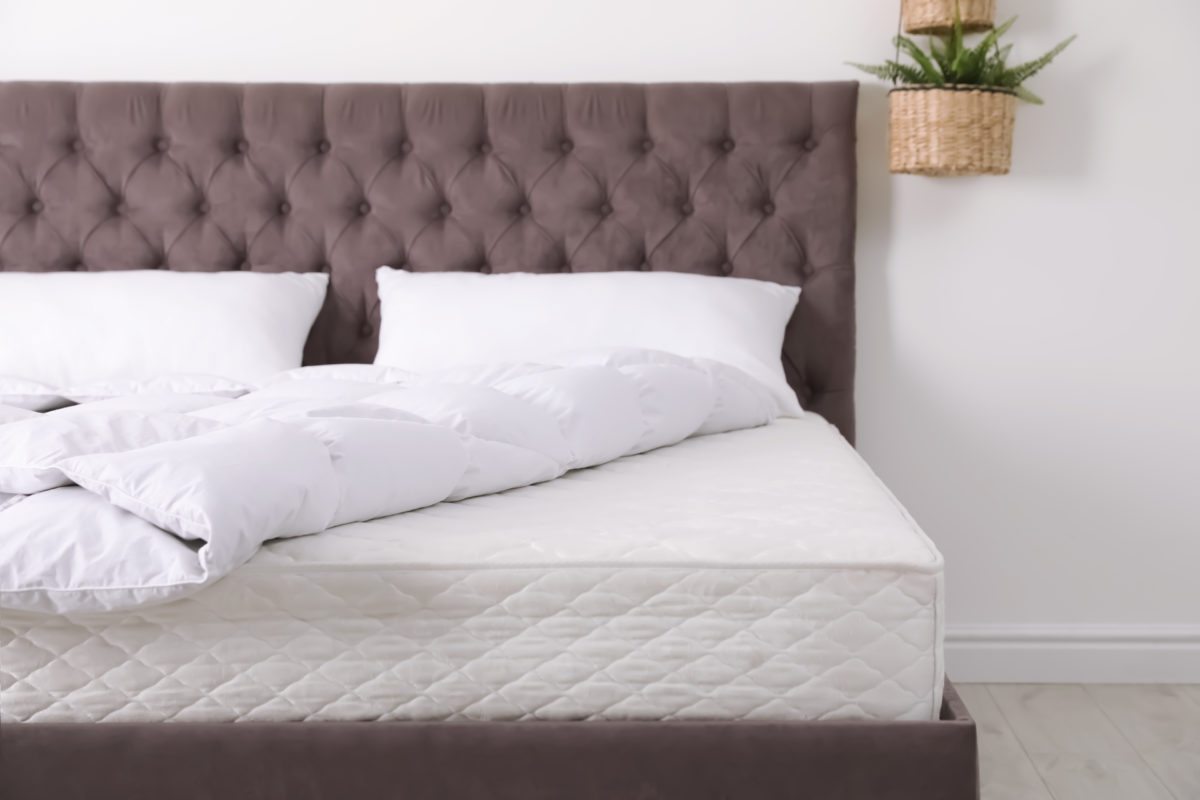 Best Cleaning Practices to Keep Your Mattress Fresh