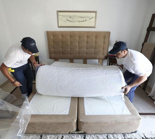 if-unrolling-the-mattress
