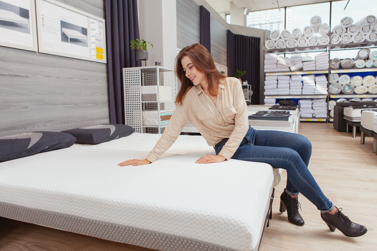 Memory Foam Mattress VS Pocket Coil Mattress: Which Is Best?