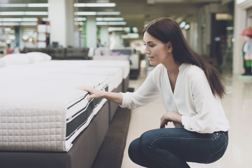 Here's Why You Should Buy a Pocket Coil Mattress