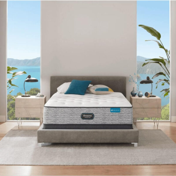 Beautyrest Harmony Lux Carbon Extra Firm Mattress
