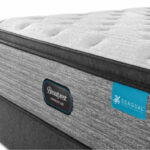 Beautyrest Harmony Lux Carbon Medium Mattress for Sale