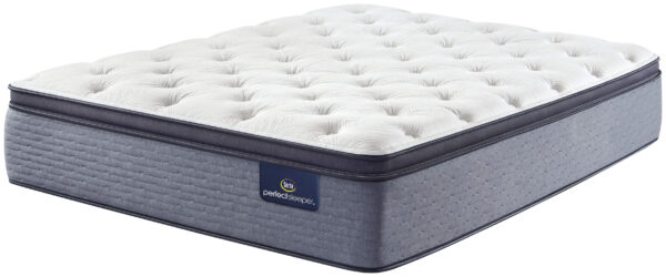 Perfect Sleeper Cozy Pillowtop
