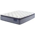 Serta Perfect Sleeper Cozy Pillowtop Plush 13 Mattress