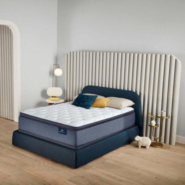 Serta Perfect Sleeper Cozy Pillowtop Plush 13 Mattress Toronto