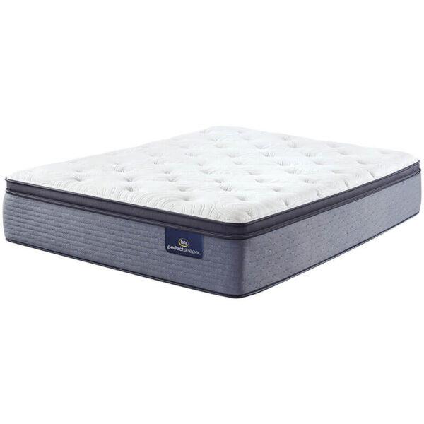 Serta Perfect Sleeper Stimulate Pillowtop Plush 14.5 Mattress