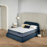 Serta Perfect Sleeper Firm Room