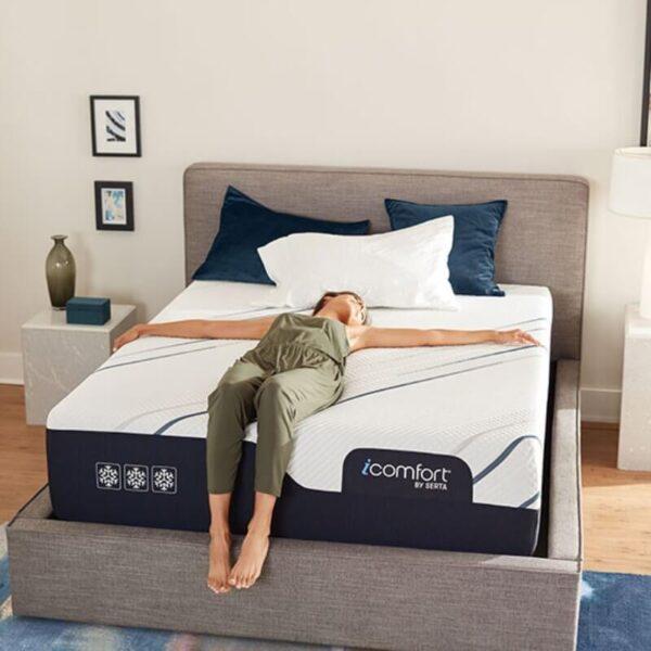 Serta iComfort CF3000 Plush Mattress Toronto