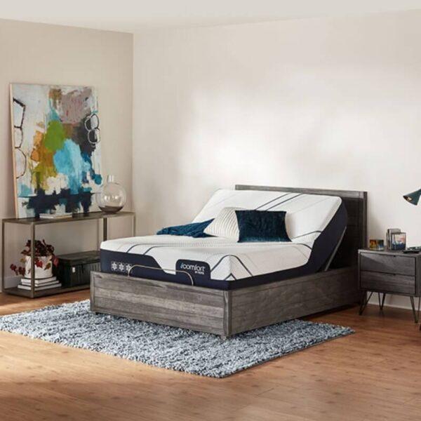 Serta iComfort CF3000 Plush Mattress for Sale