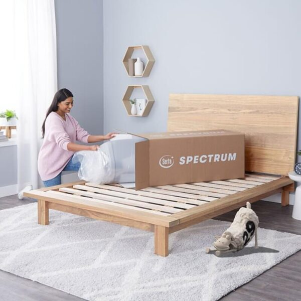 Spectrum 8 Mattress for Sale