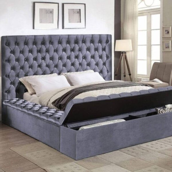 Melissa Triple Storage Bed