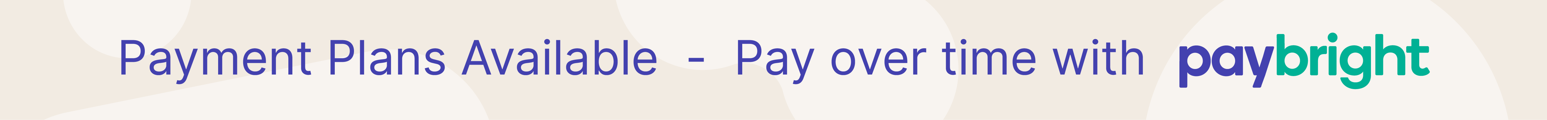 PayBright Rebrand Sleep Masters