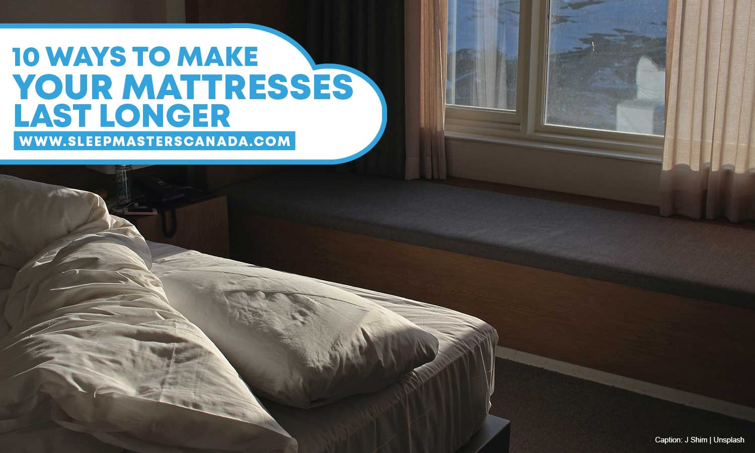 10 Ways to Make Your Mattresses