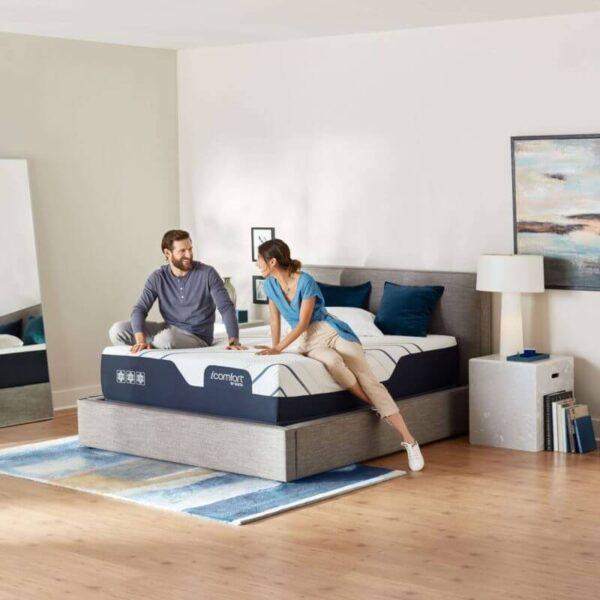 Serta iComfort CF4000 Plush Mattress