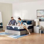 iComfort CF4000 Couple