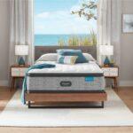 Beautyrest Harmony Lux Carbon Plush Pillowtop Mattress