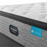Beautyrest Harmony Lux Carbon Plush Pillowtop Mattress for Sale