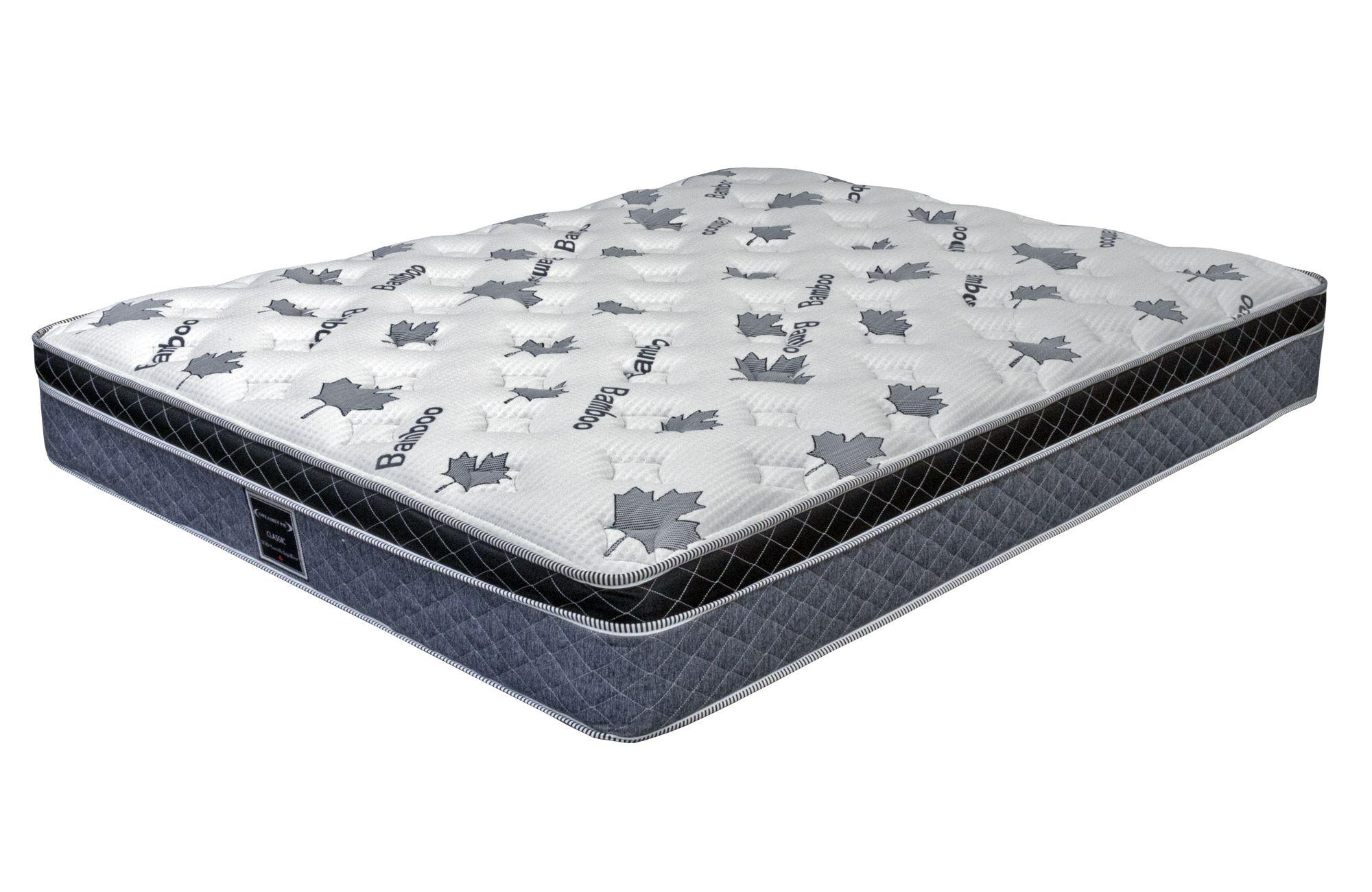 Dreamstar Classic Pillowtop