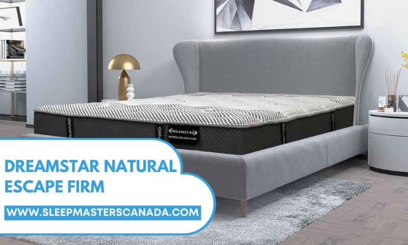 dreamstar-natural-escape-firm-mattress